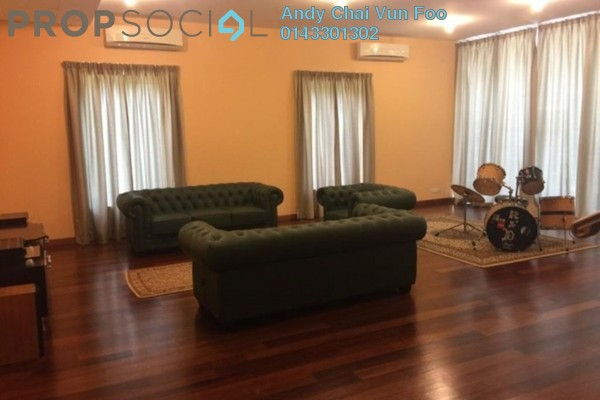 For Sale Condominium at Seputeh Heights, Seputeh Freehold Semi Furnished 6R/7B 13m
