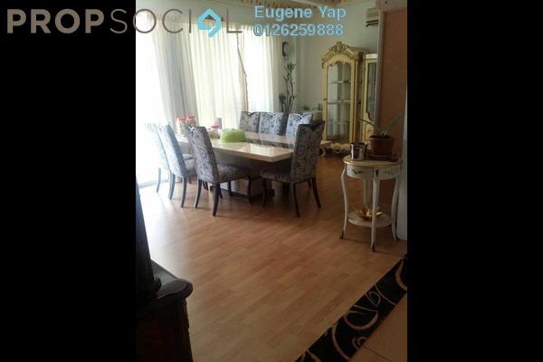 For Rent Bungalow at Taman Bukit Damansara, Damansara Heights Freehold Fully Furnished 5R/5B 13k