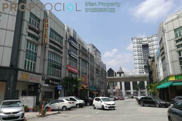 For Sale Shop at 1 Puchong Business Park, Bandar Puchong Jaya Freehold Unfurnished 0R/0B 3.6m