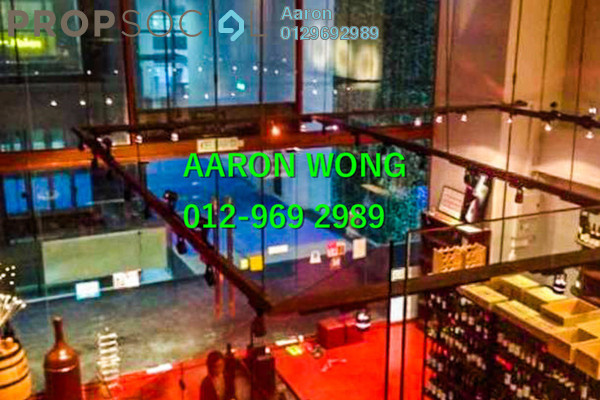 For Rent Office at One City, UEP Subang Jaya Freehold Semi Furnished 0R/0B 3.5k