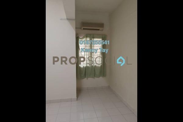 For Sale Condominium at Vista Mutiara, Kepong Freehold Semi Furnished 3R/2B 380k