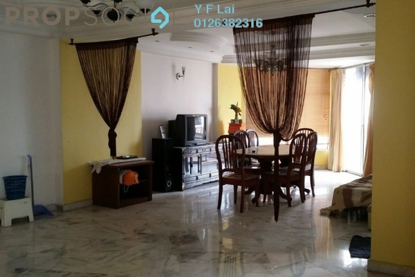 For Rent Condominium at Desa Gembira, Kuchai Lama Freehold Fully Furnished 3R/2B 1.5k