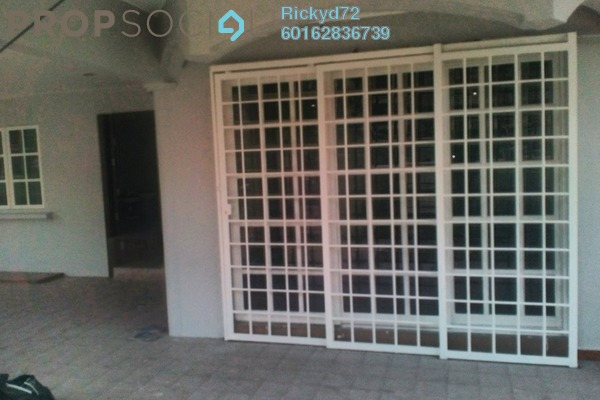 For Rent Semi-Detached at Sunway Utama, Bandar Sunway Freehold Semi Furnished 5R/4B 5k