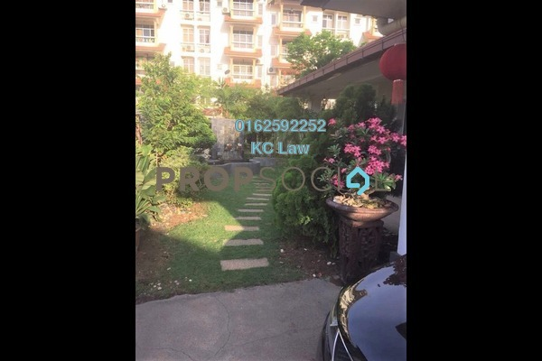 For Sale Bungalow at Taman Lagenda Mas, Cheras South Freehold Semi Furnished 6R/5B 2.35m