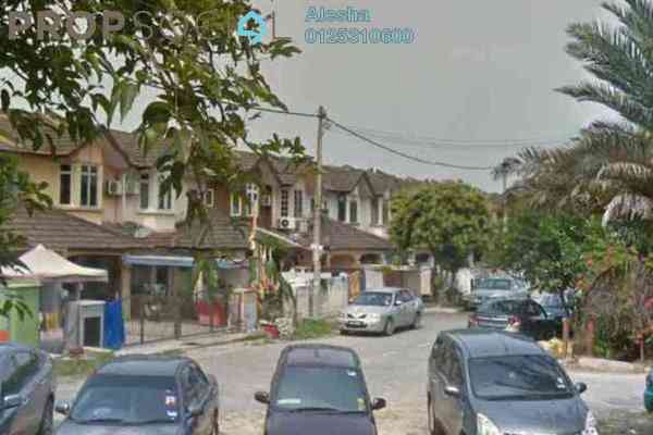 For Sale Semi-Detached at Taman Putra Perdana, Puchong Freehold Unfurnished 0R/0B 450k