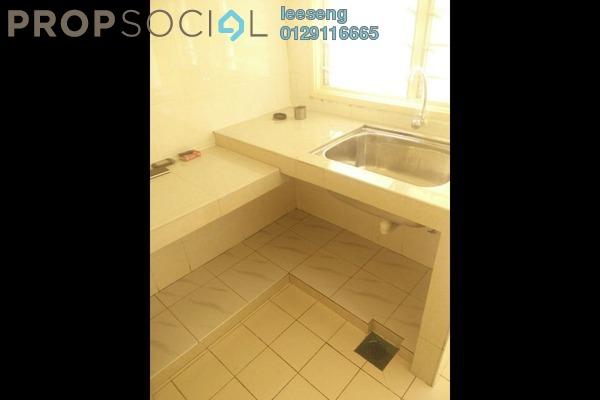 For Rent Apartment at Taman Sungai Kapar Indah, Kapar Freehold Semi Furnished 3R/2B 700translationmissing:en.pricing.unit