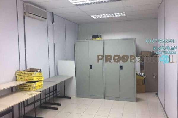 For Sale Office at Plaza Medan Putra, Bandar Menjalara Freehold Semi Furnished 0R/0B 498k