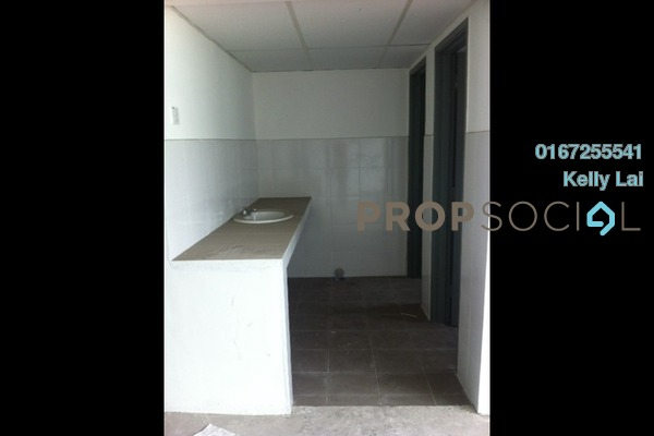 For Rent Shop at Pusat Bandar Rawang, Rawang Freehold Semi Furnished 0R/0B 3k