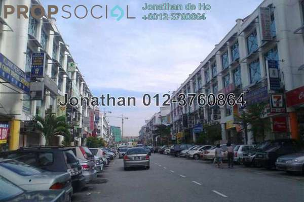 For Sale Shop at Puteri 12, Bandar Puteri Puchong Freehold Unfurnished 0R/0B 3.3m