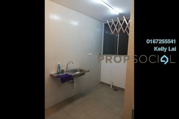 For Rent Condominium at Azelia Residence, Bandar Sri Damansara Freehold Semi Furnished 2R/2B 2.2k