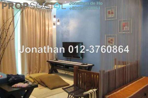 For Sale Serviced Residence at Marc Service Residence, KLCC Freehold Fully Furnished 3R/2B 2.2m