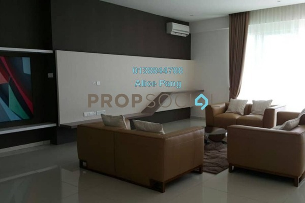 For Rent Condominium at Shineville Park, Farlim Freehold Semi Furnished 5R/6B 2.8k