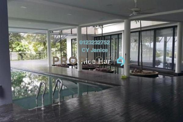 For Sale Bungalow at Country Heights Damansara, Kuala Lumpur Freehold Unfurnished 5R/6B 9m