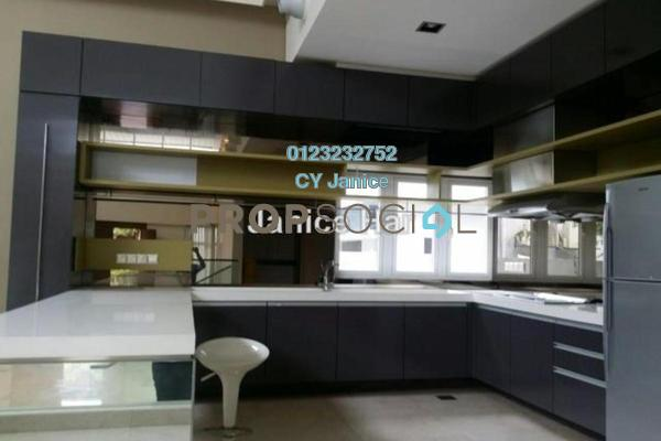For Sale Bungalow at Country Heights Damansara, Kuala Lumpur Freehold Semi Furnished 5R/6B 8m