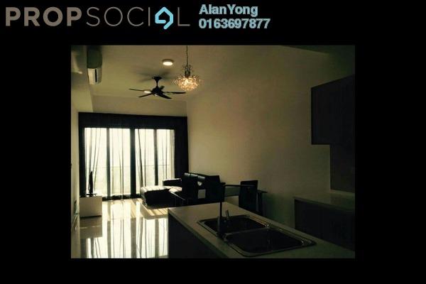For Rent Condominium at Oasis Ara Damansara, Ara Damansara Freehold Fully Furnished 2R/2B 2.5k
