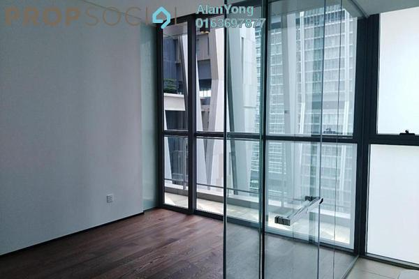 For Rent Condominium at The Capers, Sentul Freehold Semi Furnished 2R/3B 2.2k