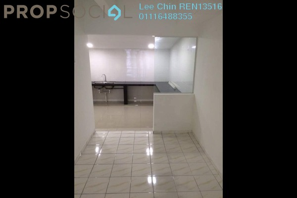 For Sale Terrace at Taman Suria Jaya, Cheras South Freehold Semi Furnished 5R/3B 665k