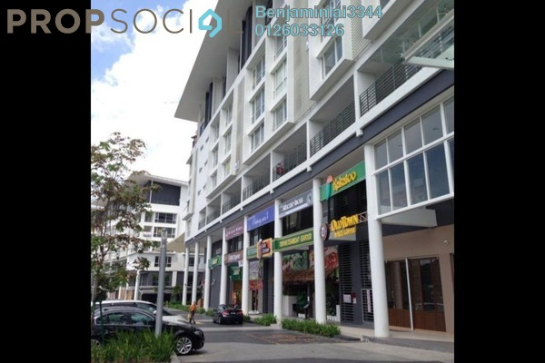 For Sale Office at Damansara Avenue, Bandar Sri Damansara Freehold Unfurnished 0R/2B 1.45m