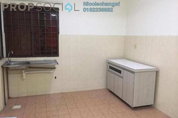 For Rent Condominium at Palm Spring, Kota Damansara Freehold Unfurnished 3R/2B 1.4k