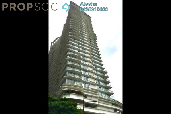 For Sale Apartment at Nusa Idaman, Iskandar Puteri (Nusajaya) Freehold Unfurnished 0R/0B 230k