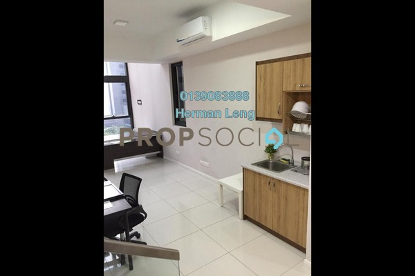 For Rent Office at Icon City, Petaling Jaya Freehold Fully Furnished 0R/0B 1.75k