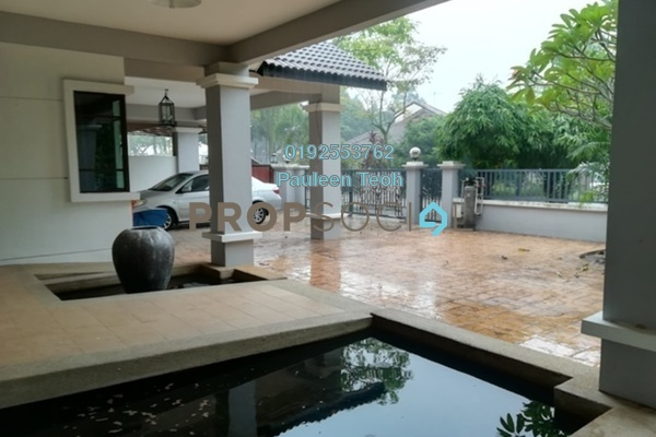 For Sale Semi-Detached at Tropicana Indah, Tropicana Freehold Semi Furnished 6R/0B 3.8m