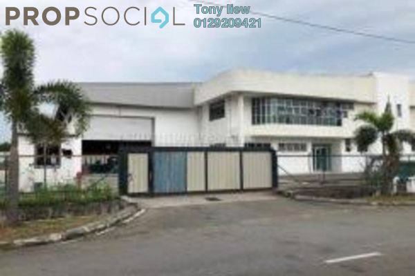 For Sale Factory at Kawasan Perindustrian Nilai 3, Nilai Freehold Semi Furnished 0R/0B 8.85m
