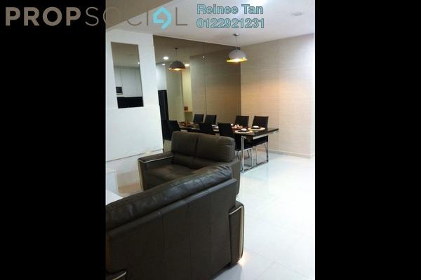 For Rent Duplex at D'Latour, Bandar Sunway Freehold Fully Furnished 3R/2B 700translationmissing:en.pricing.unit
