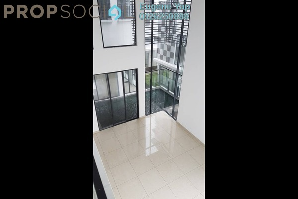 For Sale Semi-Detached at Residence 33, Kota Kemuning Freehold Unfurnished 7R/8B 2.5m