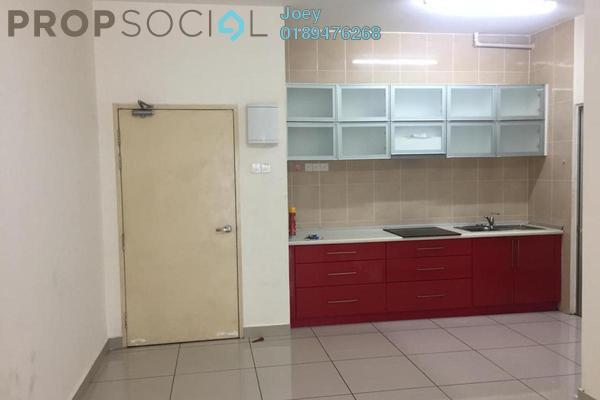 For Rent Condominium at OUG Parklane, Old Klang Road Freehold Semi Furnished 3R/2B 1.2k