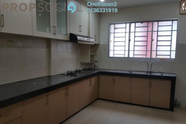 For Sale Terrace at Setia Impian, Setia Alam Freehold Semi Furnished 4R/3B 699k