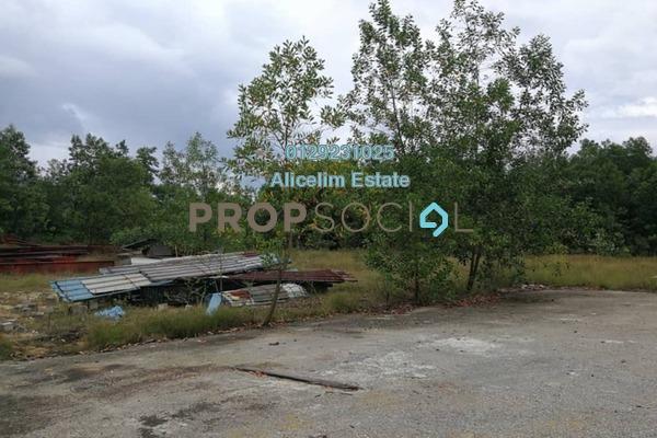 For Rent Land at Rasa, Selangor Freehold Unfurnished 0R/0B 14k