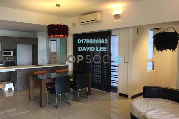 For Rent Condominium at 9 Bukit Utama, Bandar Utama Freehold Fully Furnished 5R/4B 4.2k