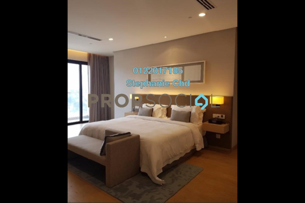 For Rent Condominium at 188 Suites, KLCC Freehold Fully Furnished 1R/1B 4.5k
