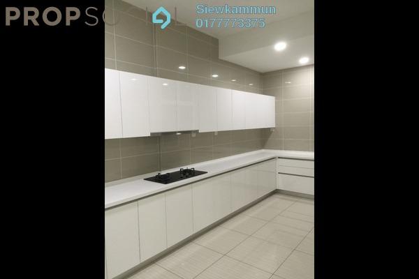 For Rent Condominium at Damansara Foresta, Bandar Sri Damansara Freehold Semi Furnished 4R/3B 1.8k