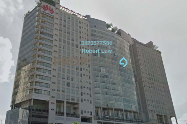 For Rent Office at The Icon, KLCC Freehold Unfurnished 0R/0B 44.3k