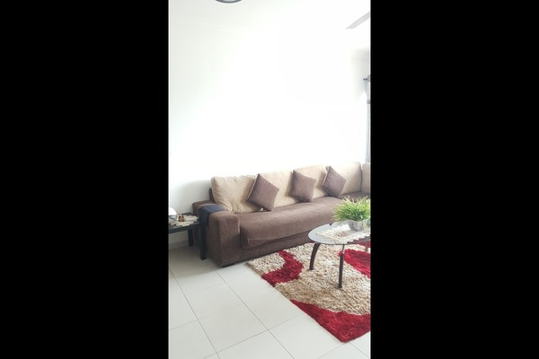 For Rent Condominium at Suria Jelatek Residence, Ampang Hilir Freehold Fully Furnished 3R/2B 2.5k