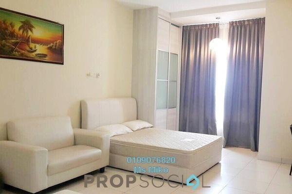 For Rent SoHo/Studio at Neo Damansara, Damansara Perdana Freehold Fully Furnished 1R/1B 1.5k