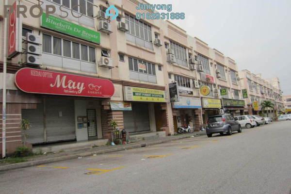 For Rent Office at SunwayMas Commercial Centre, Kelana Jaya Freehold Semi Furnished 1R/1B 700translationmissing:en.pricing.unit