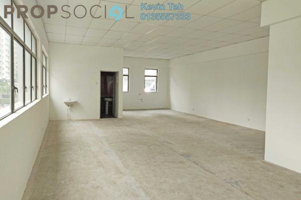 For Rent Shop at Solaris Mont Kiara, Mont Kiara Freehold Semi Furnished 0R/0B 8k