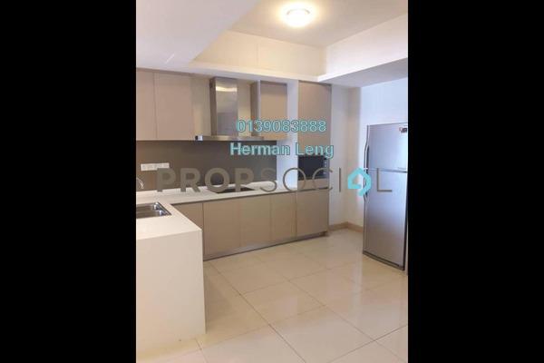 For Rent Condominium at Suasana Bukit Ceylon, Bukit Ceylon Freehold Fully Furnished 1R/1B 2.8k