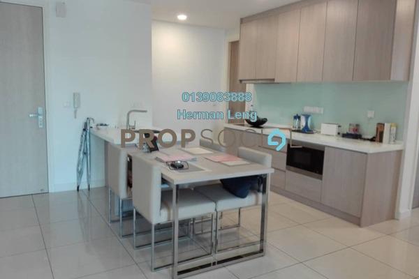 For Rent Condominium at Nadi Bangsar, Bangsar Freehold Fully Furnished 2R/2B 5k