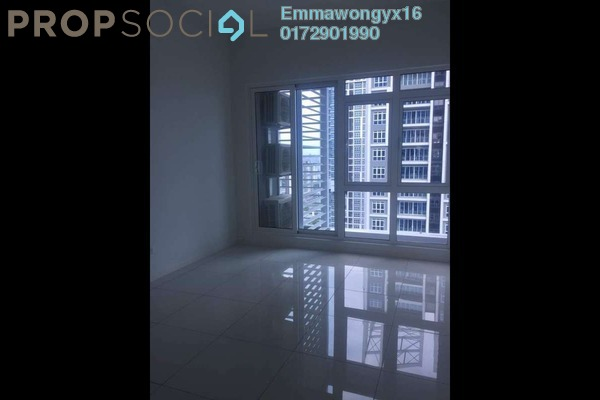 For Sale Condominium at EcoSky, Jalan Ipoh Freehold Semi Furnished 2R/2B 680k