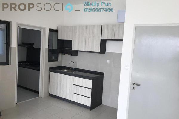 For Rent Condominium at Casa Green, Bukit Jalil Freehold Semi Furnished 3R/3B 1.2k