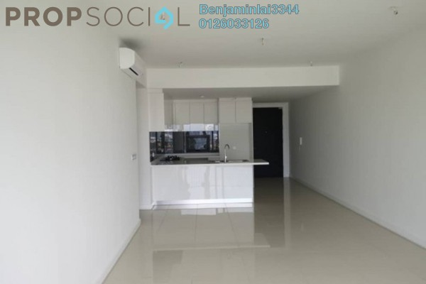 For Sale Condominium at The Westside Three, Desa ParkCity Freehold Semi Furnished 2R/2B 1.15m