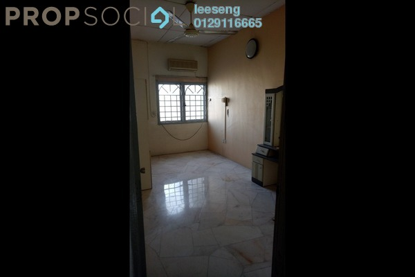 For Rent Terrace at Taman Klang Utama, Klang Freehold Semi Furnished 3R/2B 1k