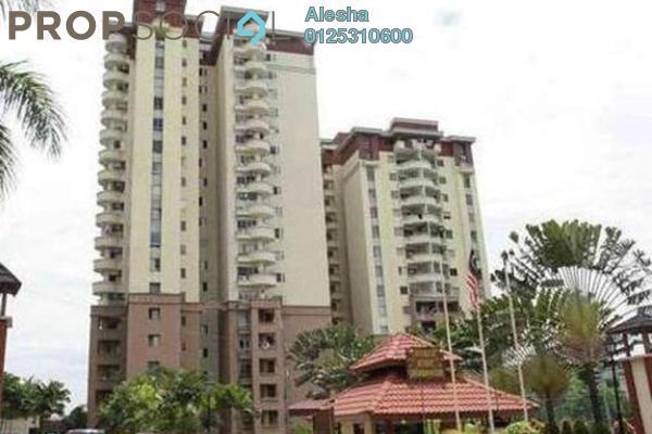 For Sale Condominium at Amadesa, Desa Petaling Freehold Unfurnished 0R/0B 360k
