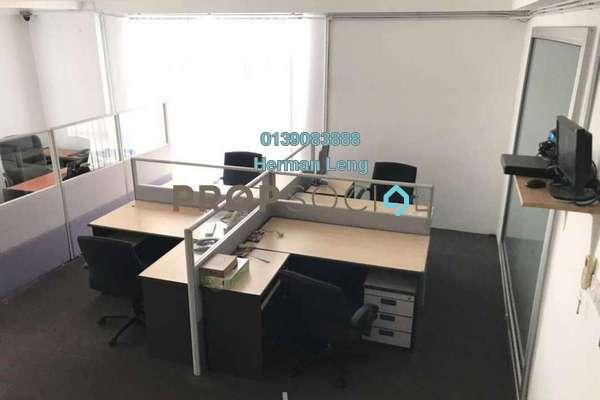 For Rent Office at Prima Avenue, Kelana Jaya Freehold Fully Furnished 2R/2B 2.6k