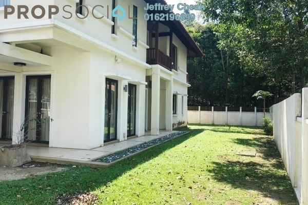 For Sale Semi-Detached at Seri Beringin, Damansara Heights Freehold Semi Furnished 5R/6B 4.8m