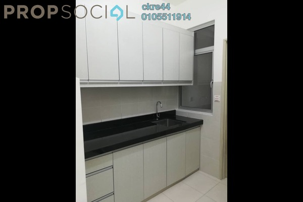 For Rent Condominium at Residensi Pandanmas 2, Pandan Indah Freehold Semi Furnished 3R/2B 1.2k